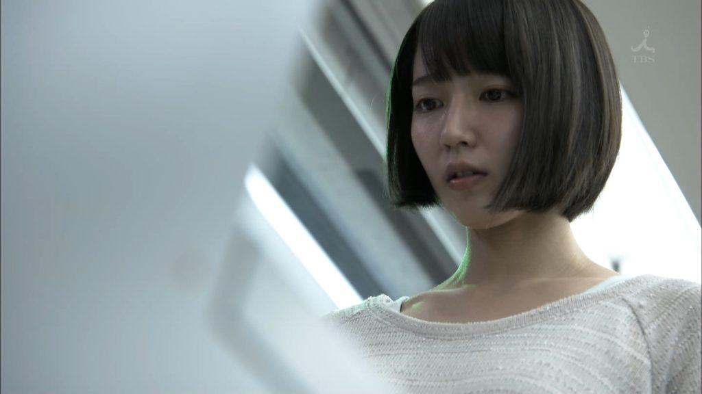 吉岡里帆のドラマ乳首見えハプニング等抜けるエロ画像200枚・35枚目の画像