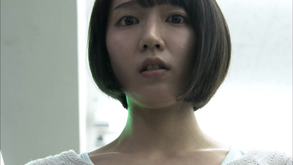 吉岡里帆のドラマ乳首見えハプニング等抜けるエロ画像200枚・36枚目の画像