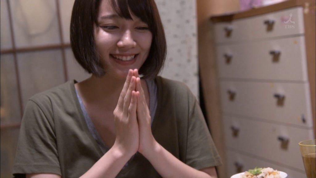 吉岡里帆のドラマ乳首見えハプニング等抜けるエロ画像200枚・37枚目の画像
