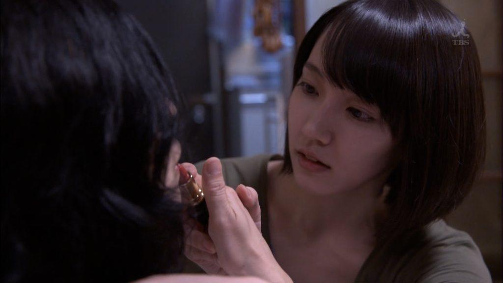 吉岡里帆のドラマ乳首見えハプニング等抜けるエロ画像200枚・38枚目の画像