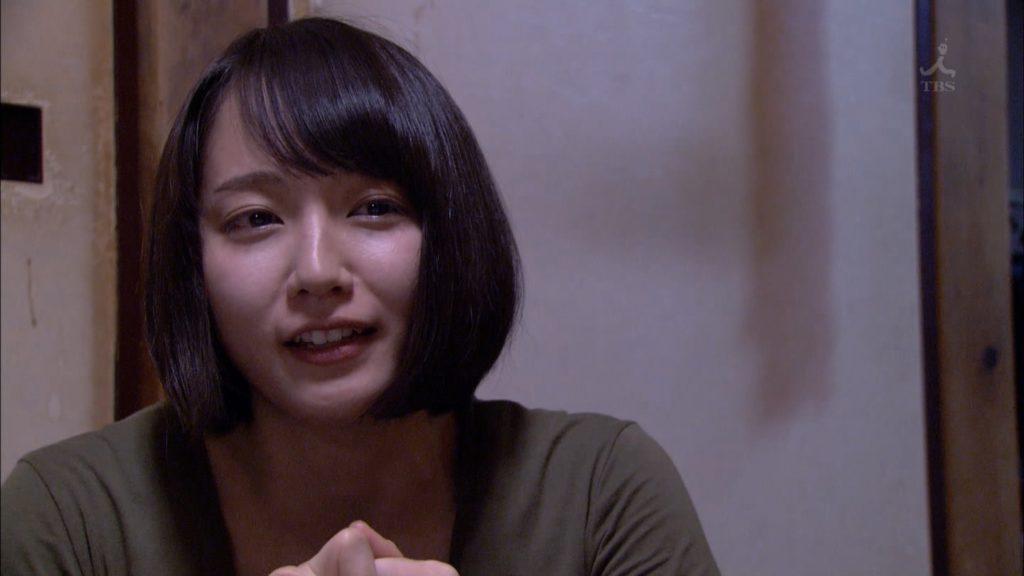 吉岡里帆のドラマ乳首見えハプニング等抜けるエロ画像200枚・40枚目の画像