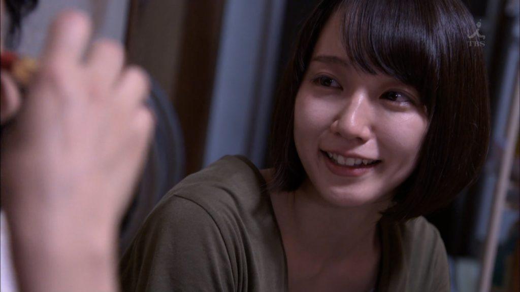 吉岡里帆のドラマ乳首見えハプニング等抜けるエロ画像200枚・41枚目の画像
