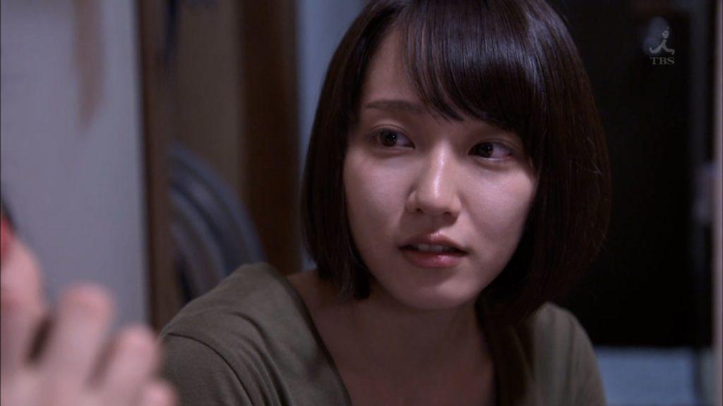 吉岡里帆のドラマ乳首見えハプニング等抜けるエロ画像200枚・42枚目の画像