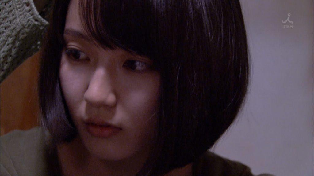 吉岡里帆のドラマ乳首見えハプニング等抜けるエロ画像200枚・43枚目の画像