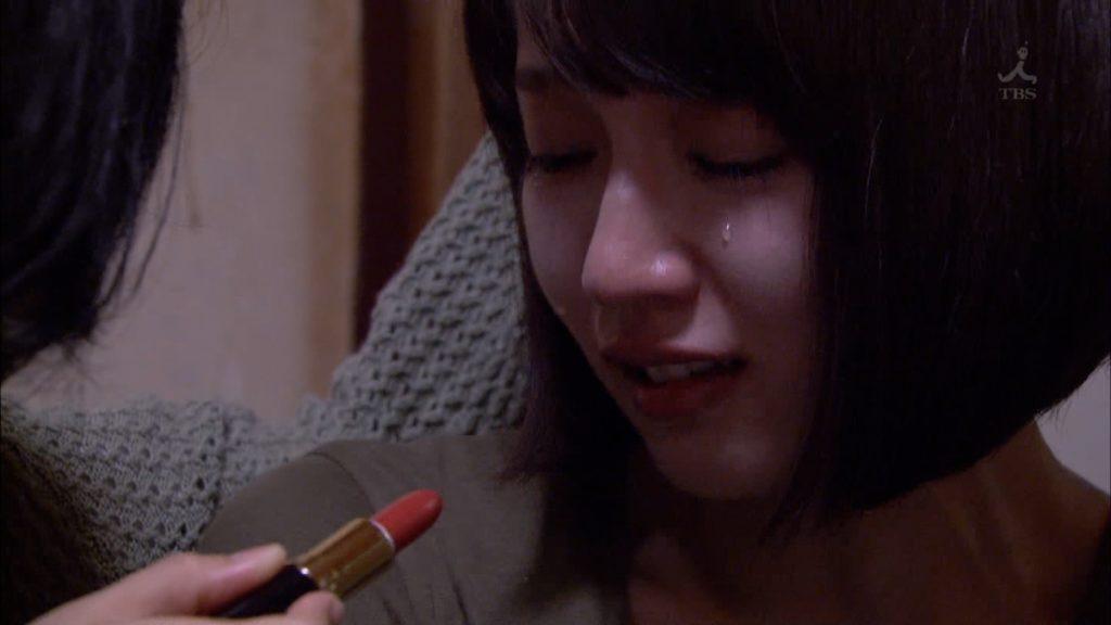 吉岡里帆のドラマ乳首見えハプニング等抜けるエロ画像200枚・46枚目の画像
