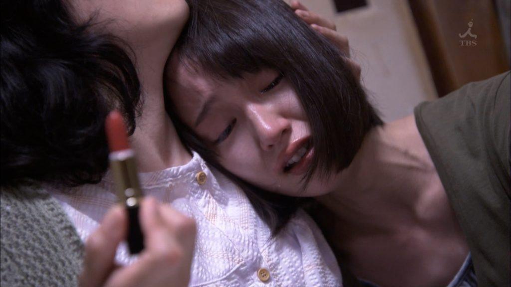 吉岡里帆のドラマ乳首見えハプニング等抜けるエロ画像200枚・47枚目の画像