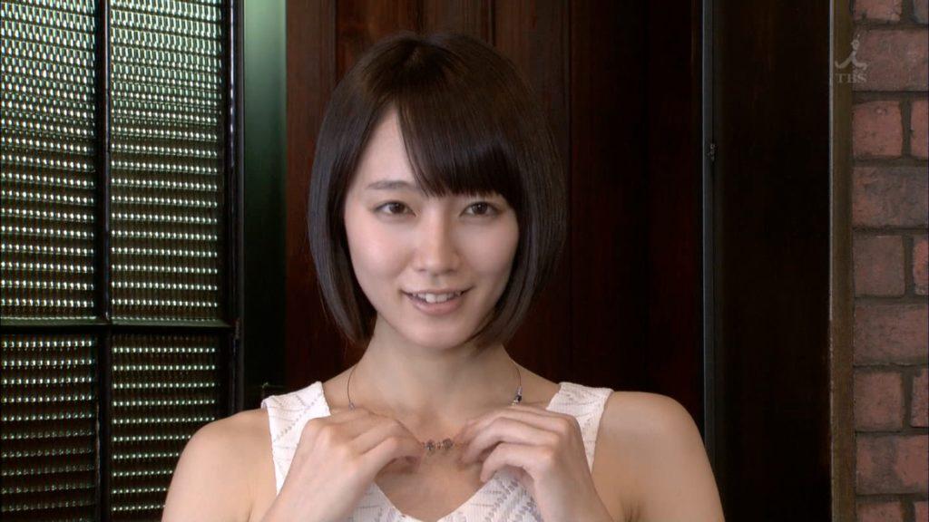 吉岡里帆のドラマ乳首見えハプニング等抜けるエロ画像200枚・48枚目の画像