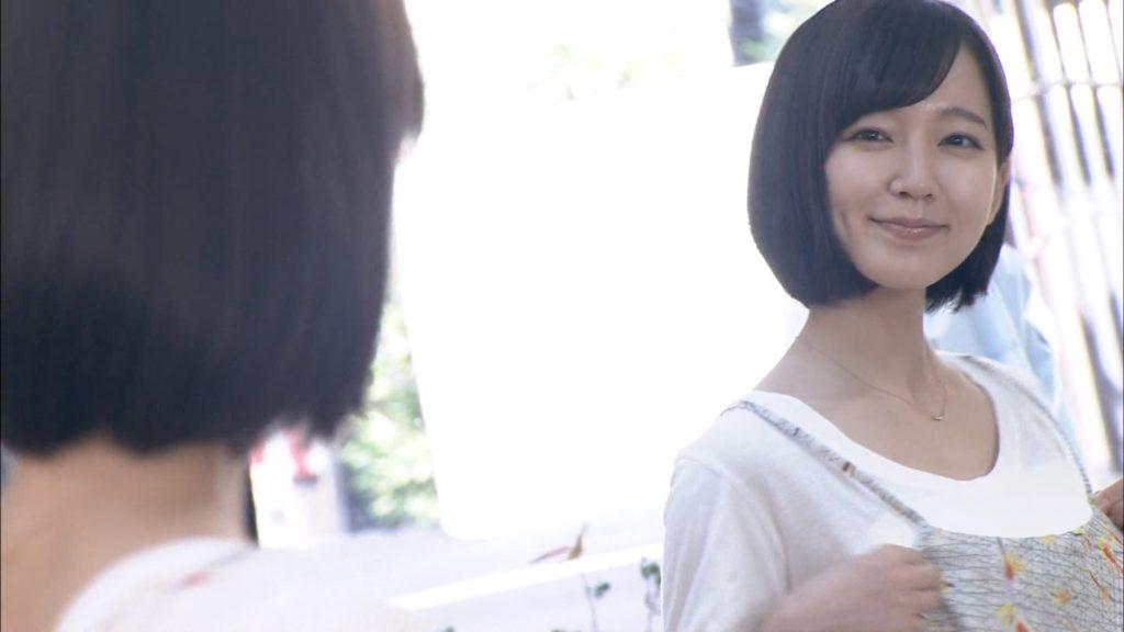 吉岡里帆のドラマ乳首見えハプニング等抜けるエロ画像200枚・49枚目の画像