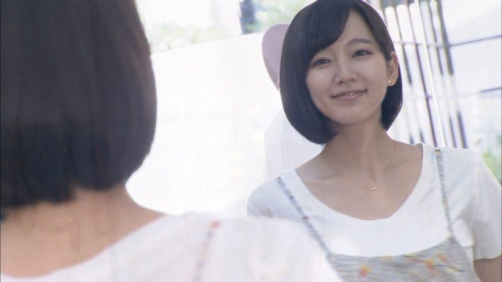 吉岡里帆のドラマ乳首見えハプニング等抜けるエロ画像200枚・50枚目の画像