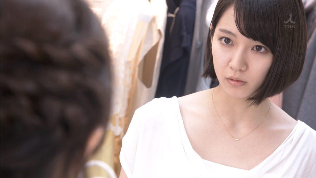 吉岡里帆のドラマ乳首見えハプニング等抜けるエロ画像200枚・52枚目の画像