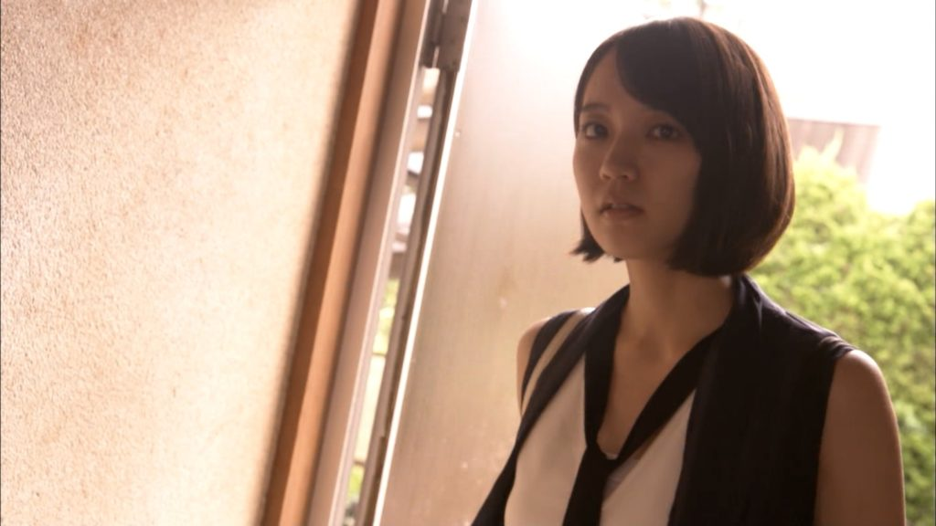 吉岡里帆のドラマ乳首見えハプニング等抜けるエロ画像200枚・53枚目の画像