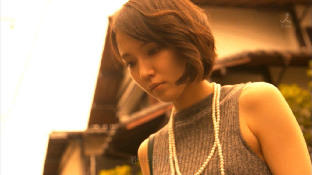 吉岡里帆のドラマ乳首見えハプニング等抜けるエロ画像200枚・56枚目の画像