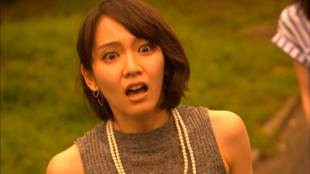 吉岡里帆のドラマ乳首見えハプニング等抜けるエロ画像200枚・65枚目の画像