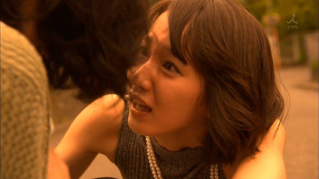 吉岡里帆のドラマ乳首見えハプニング等抜けるエロ画像200枚・66枚目の画像