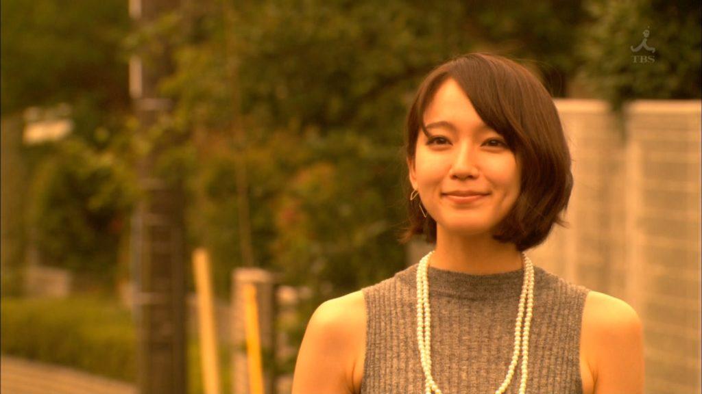 吉岡里帆のドラマ乳首見えハプニング等抜けるエロ画像200枚・67枚目の画像