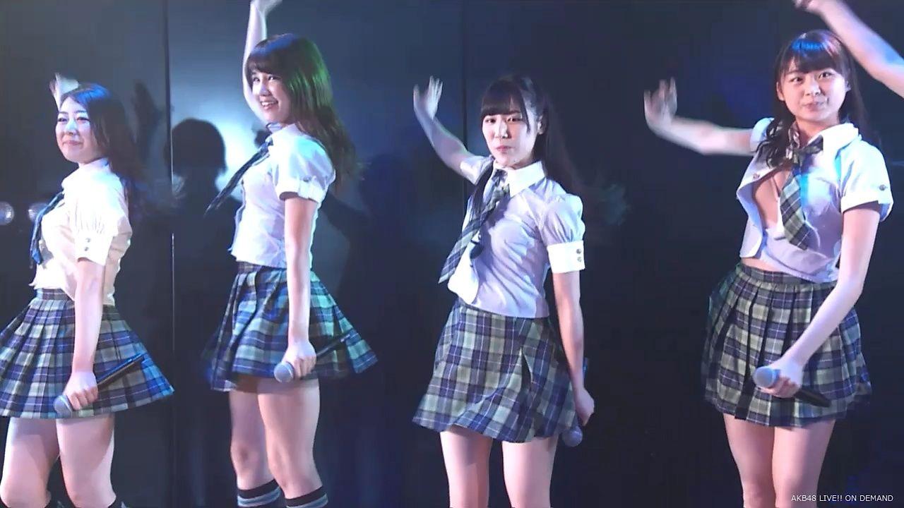 AKB史上最強ハプニング☆ブラチラしちゃった達家真姫宝(14)がぐうしこwwwwwwwwwwww(写真あり)