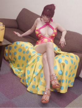 叶美香ヌードをブログに大量公開wwwこれR18じゃないんだよな?www(画像あり)