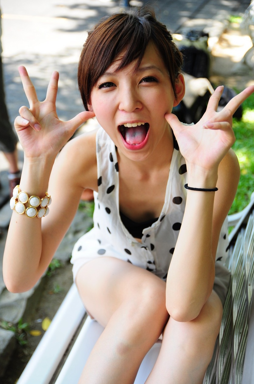 最近の台湾人女性。。。ぐうかわすぎて嫁にしたいンゴwwwwwwww(画像あり)・7枚目の画像
