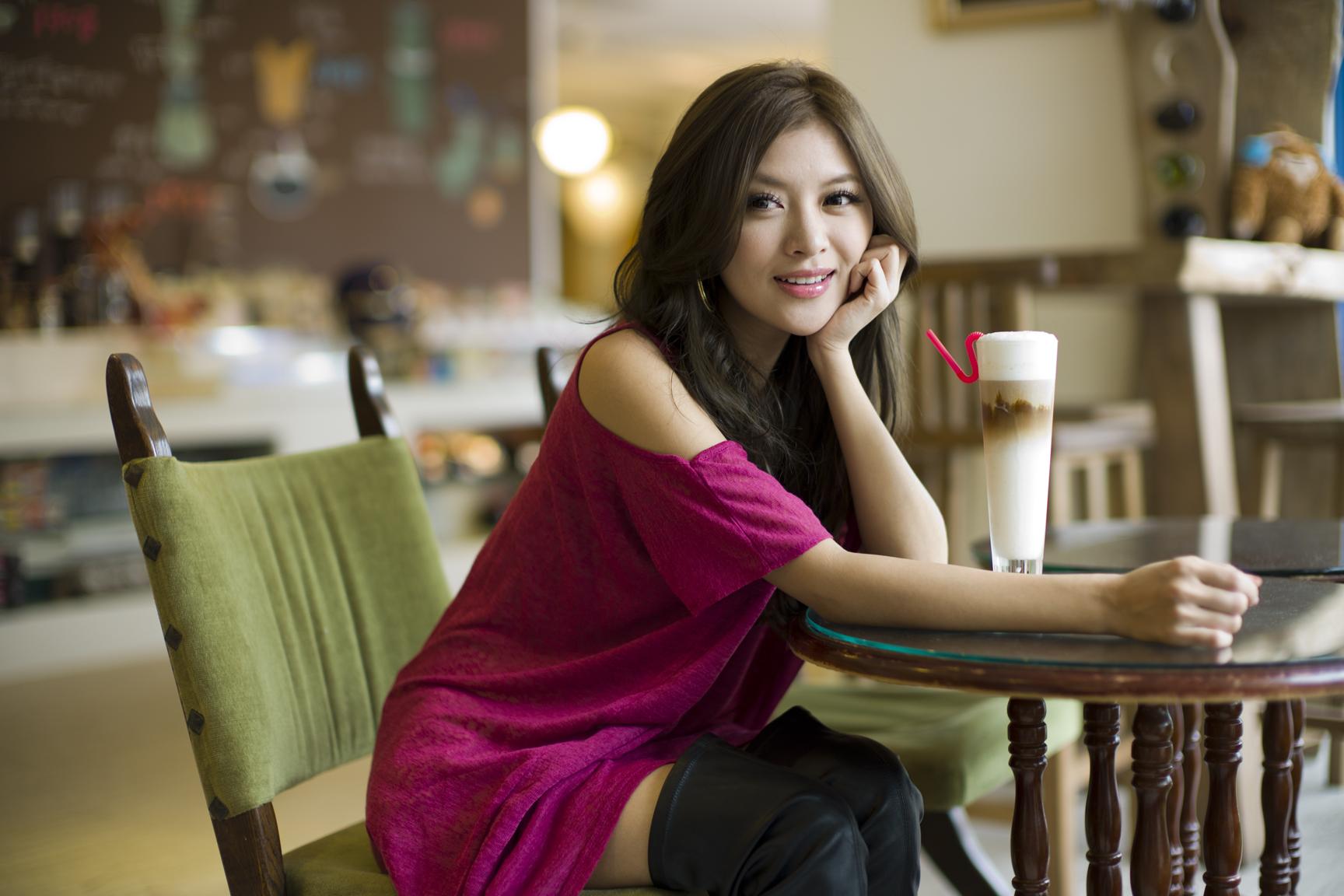 最近の台湾人女性。。。ぐうかわすぎて嫁にしたいンゴwwwwwwww(画像あり)・17枚目の画像