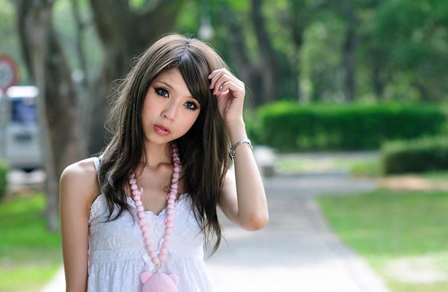 最近の台湾人女性。。。ぐうかわすぎて嫁にしたいンゴwwwwwwww(画像あり)・18枚目の画像