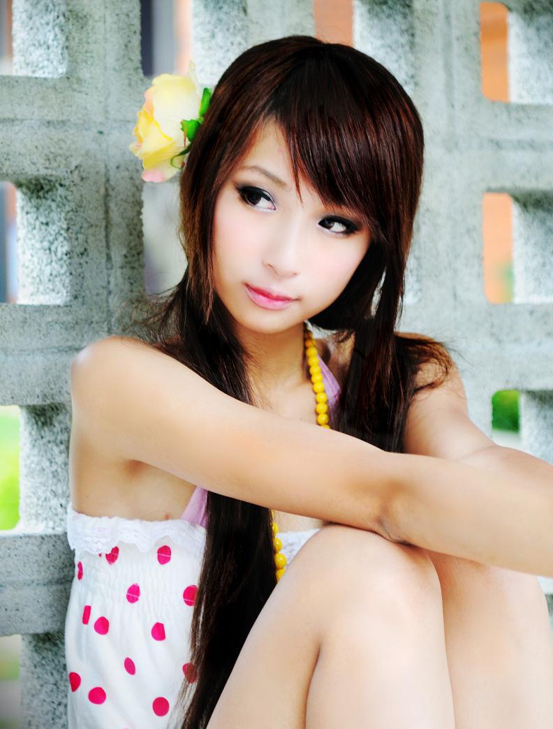 最近の台湾人女性。。。ぐうかわすぎて嫁にしたいンゴwwwwwwww(画像あり)・33枚目の画像