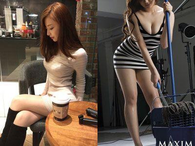 【エロ画像】肉便器にできたら超最高すぎる韓国人モデルのえろ画像33枚