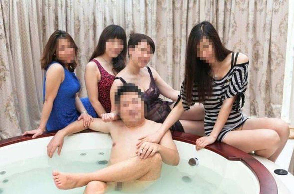 中国人大富豪のハーレム大乱交が凄まじすぎてワロタwwwwwwwwwwwwwwww(写真あり)