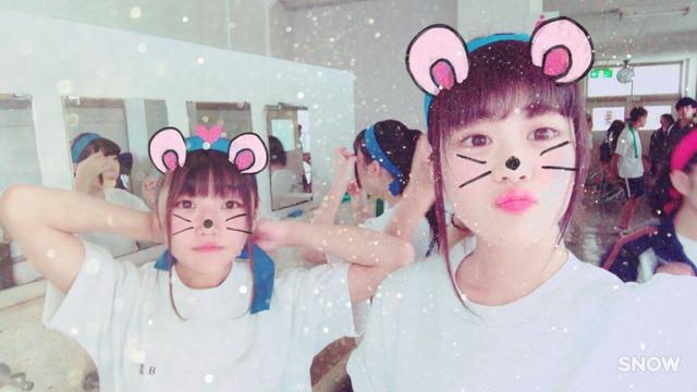 「10代小娘 体育祭」で検索したらぐうシコ自画撮りがたっぷりに見つかる☆wwwwwwSNOWとかいうアプリ使いすぎwwwwww(写真あり)