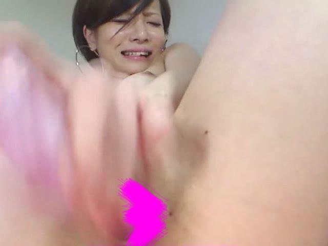 美しい乳の韓国人の玩具おなにーがはげしくてアヘ顔もクッソえろいwwwwwwwwww(写真あり)