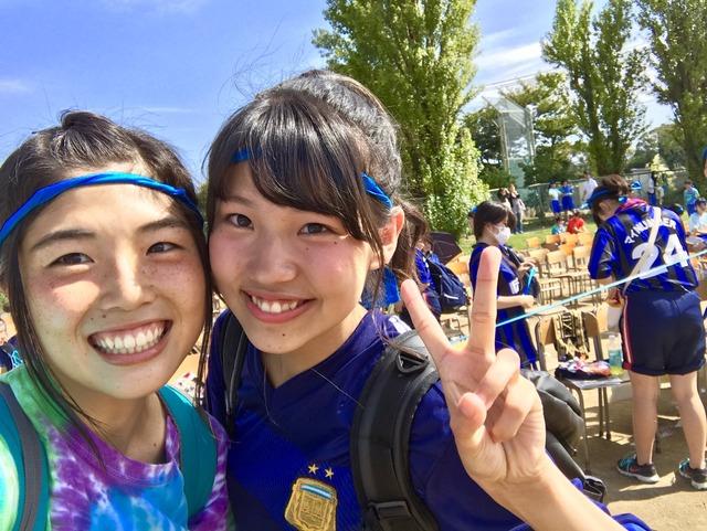 「JK 体育祭」で検索したらぐうシコ自画撮りが大量に見つかる!wwwSNOWとかいうアプリ使いすぎwww(画像あり)・2枚目の画像