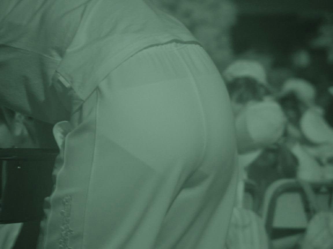 赤外線カメラで下着拝み放題で最高なエロ画像17枚・14枚目の画像