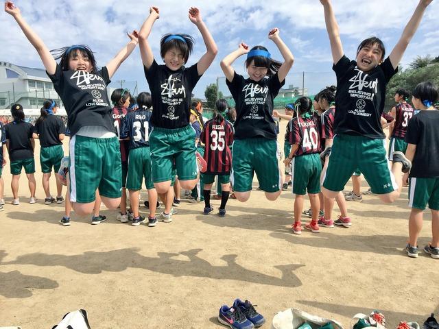 「JK 体育祭」で検索したらぐうシコ自画撮りが大量に見つかる!wwwSNOWとかいうアプリ使いすぎwww(画像あり)・20枚目の画像