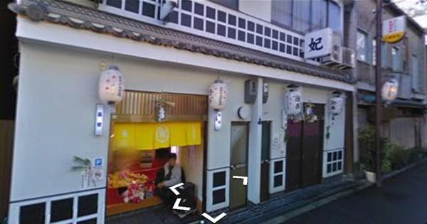 飛田新地とかいう日本最大級の売春街がカオスwwwwwww整形美女多数だぞwwwwwwwww(画像あり)・20枚目の画像