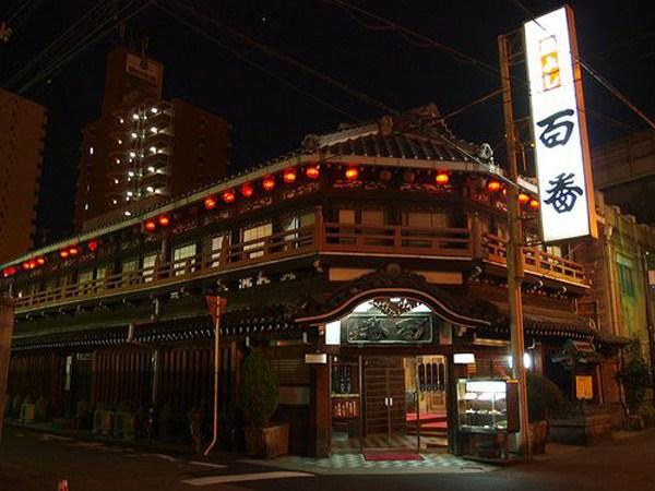 飛田新地とかいう日本最大級の売春街がカオスwwwwwww整形美女多数だぞwwwwwwwww(画像あり)・29枚目の画像