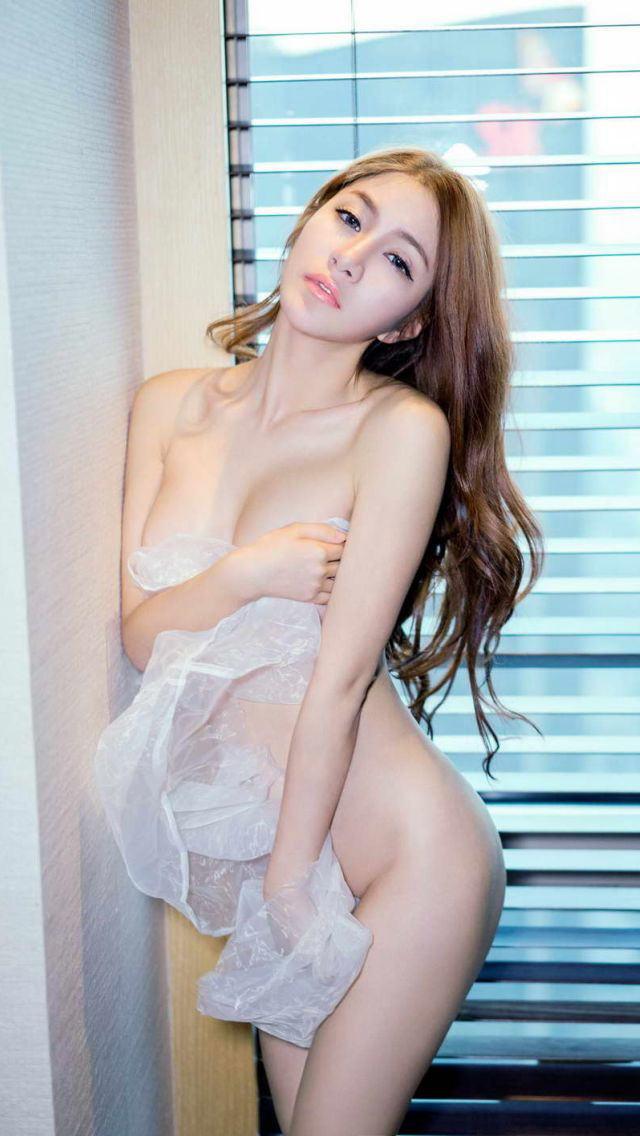 アジア系美女ヌード!あと一歩で美人なんだけどすげえ惜しいwwwwww(画像あり)・32枚目の画像