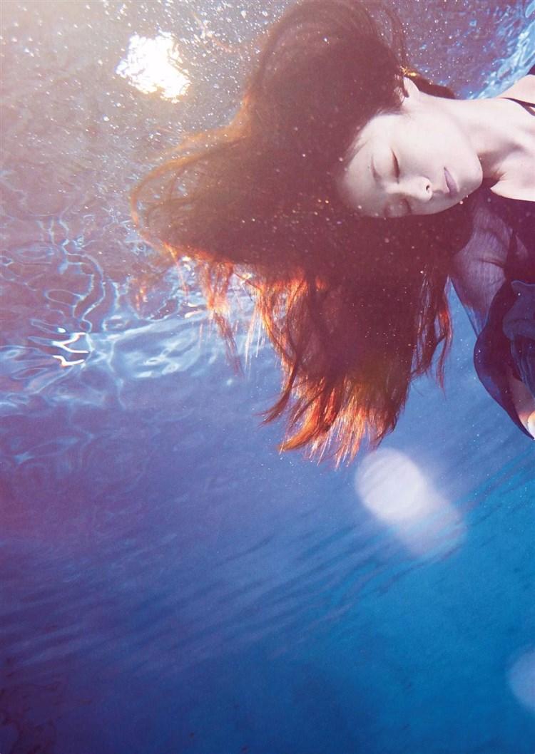 深田恭子がニット巨乳で地上波でド迫力おっぱい見せつけエロすぎwwwww(エロキャプ画像あり)・35枚目の画像