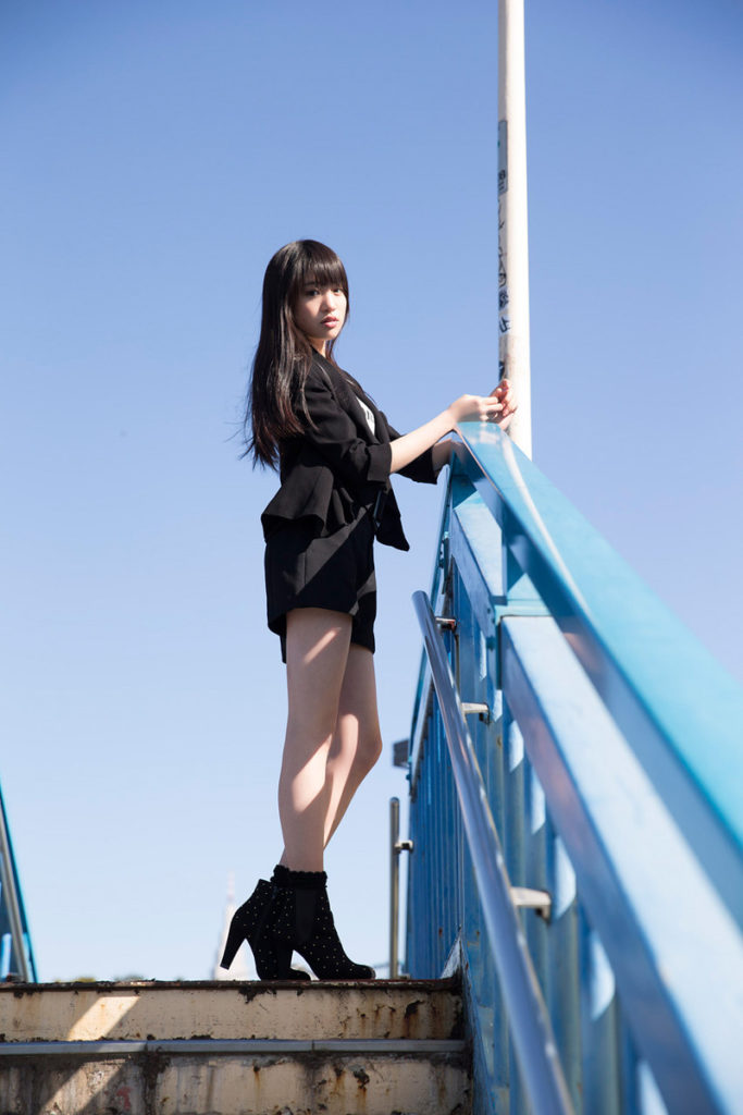 夢アド・志田友美(20)の最新水着グラビアが抜けるエロ画像82枚・35枚目の画像