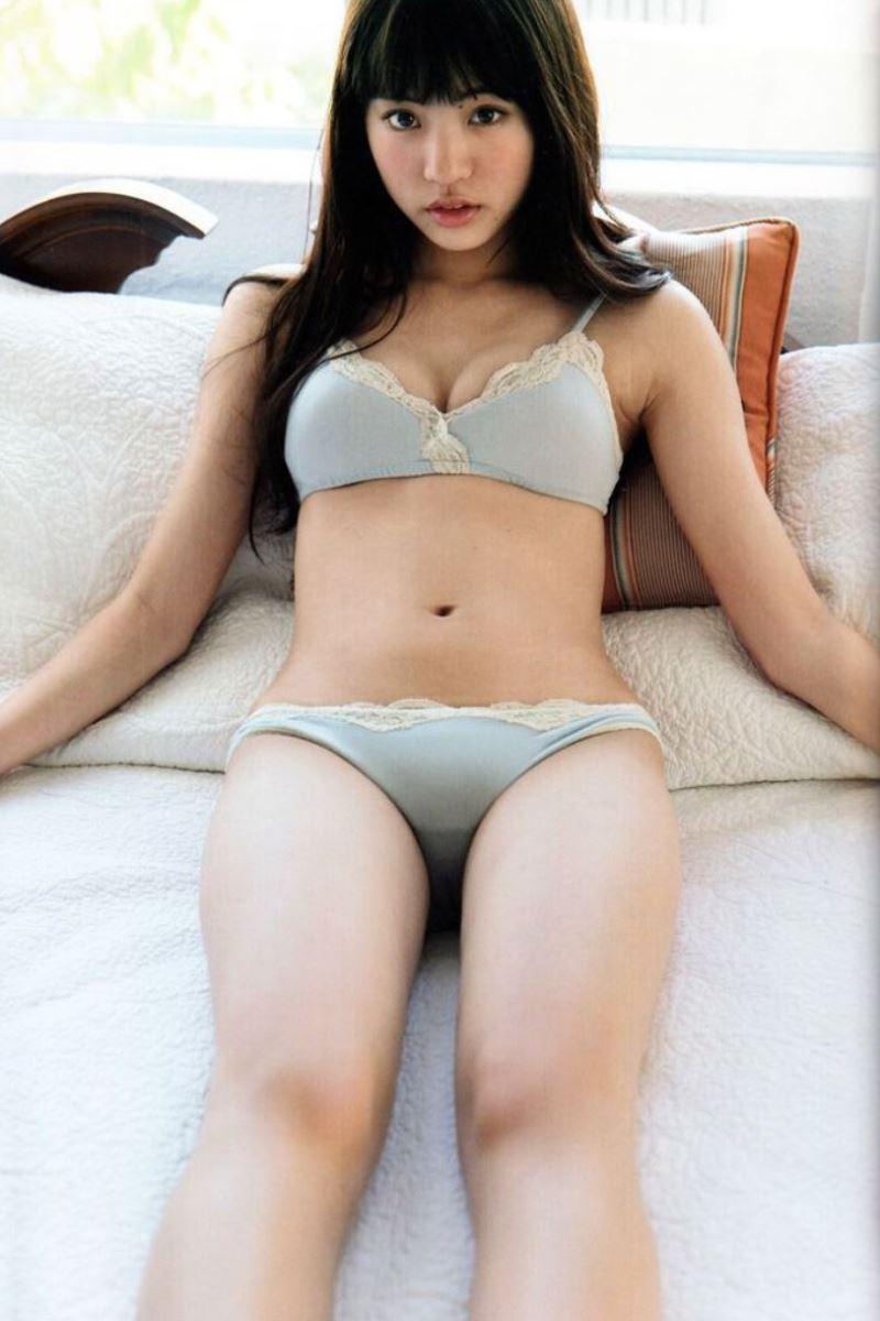 夢アド・志田友美(20)の最新水着グラビアが抜けるエロ画像82枚・90枚目の画像