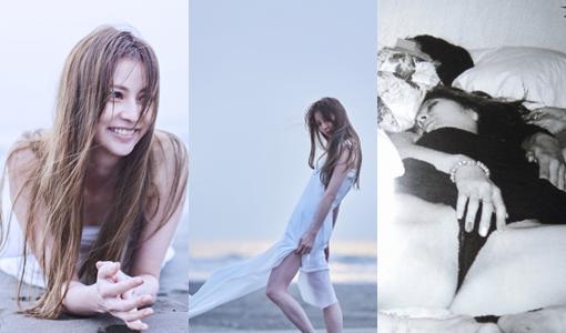 香里奈(33)の最新写真集やベッド流出画像等エロ画像80枚・1枚目の画像