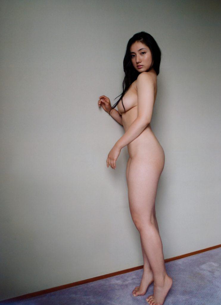 紗綾セミぬーどグラビアえろ写真☆こういう純粋小娘の美巨乳お乳は超最高にえろいンゴwwwwwwwwww