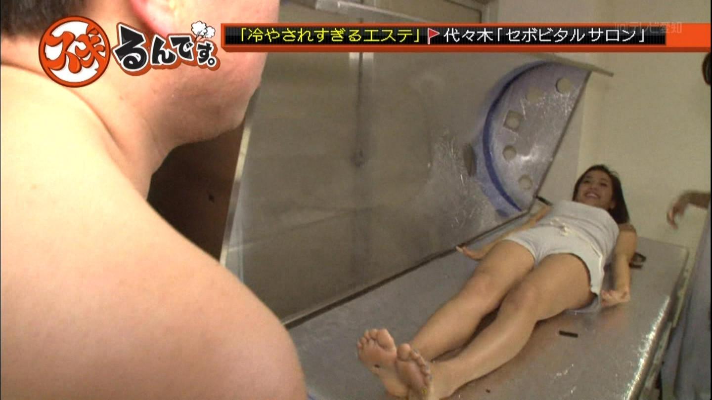 中村アンってマンスジとか胸チラとかサービス精神旺盛でえろいよなwwwwwwwwww(TVえろキャプ写真あり)