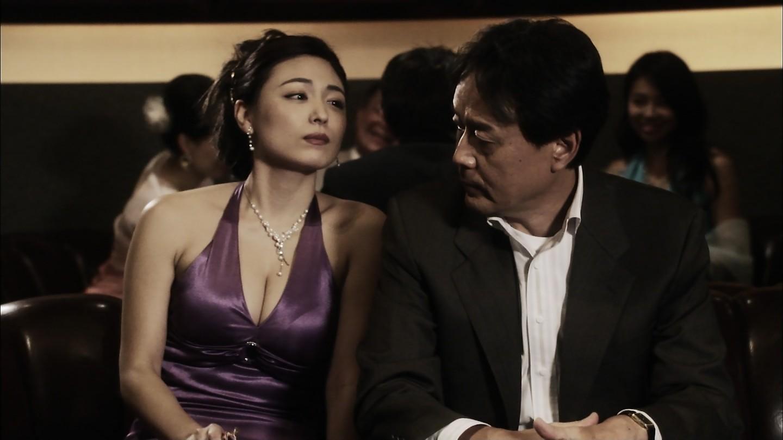 美巨乳・川村ゆきえのドラマでの胸チラが生々しくてクッソえろいwwwwwwwwwwww(TVえろキャプ写真あり)