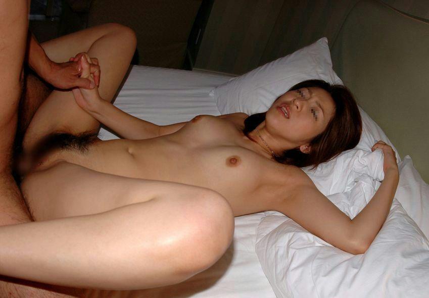 セックス依存症の女のハメ撮りリベンジポルノエロ画像30枚・10枚目の画像