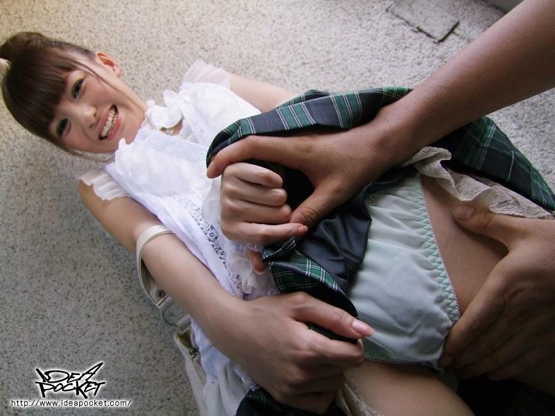 【セックスエロ画像】AV女優・希志あいのってスレンダー貧乳美少女好きにはたまんねえルックスだよなwwwwww・9枚目の画像