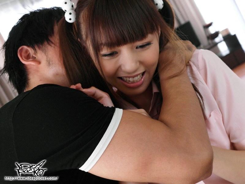【セックスエロ画像】AV女優・希志あいのってスレンダー貧乳美少女好きにはたまんねえルックスだよなwwwwww・12枚目の画像
