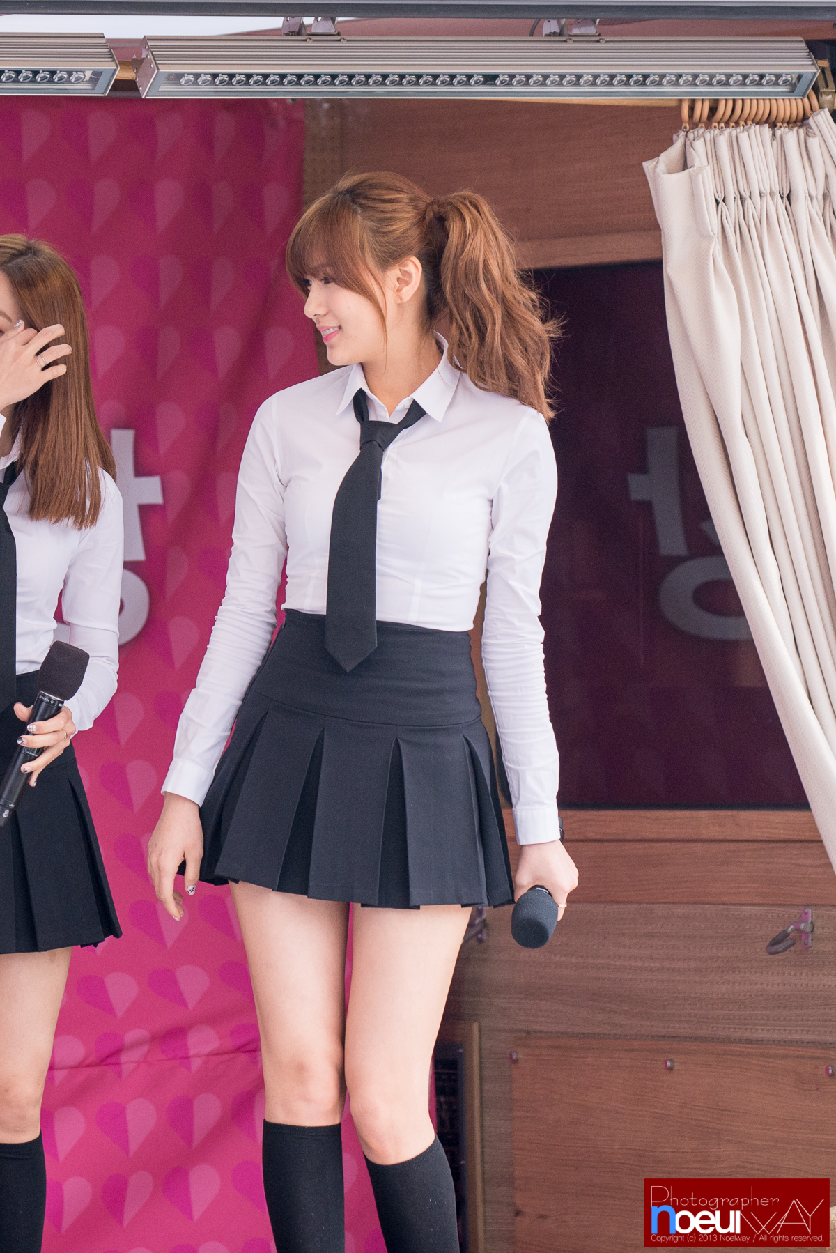 韓国美女のJK制服姿がぐうシコなエロ画像33枚・14枚目の画像