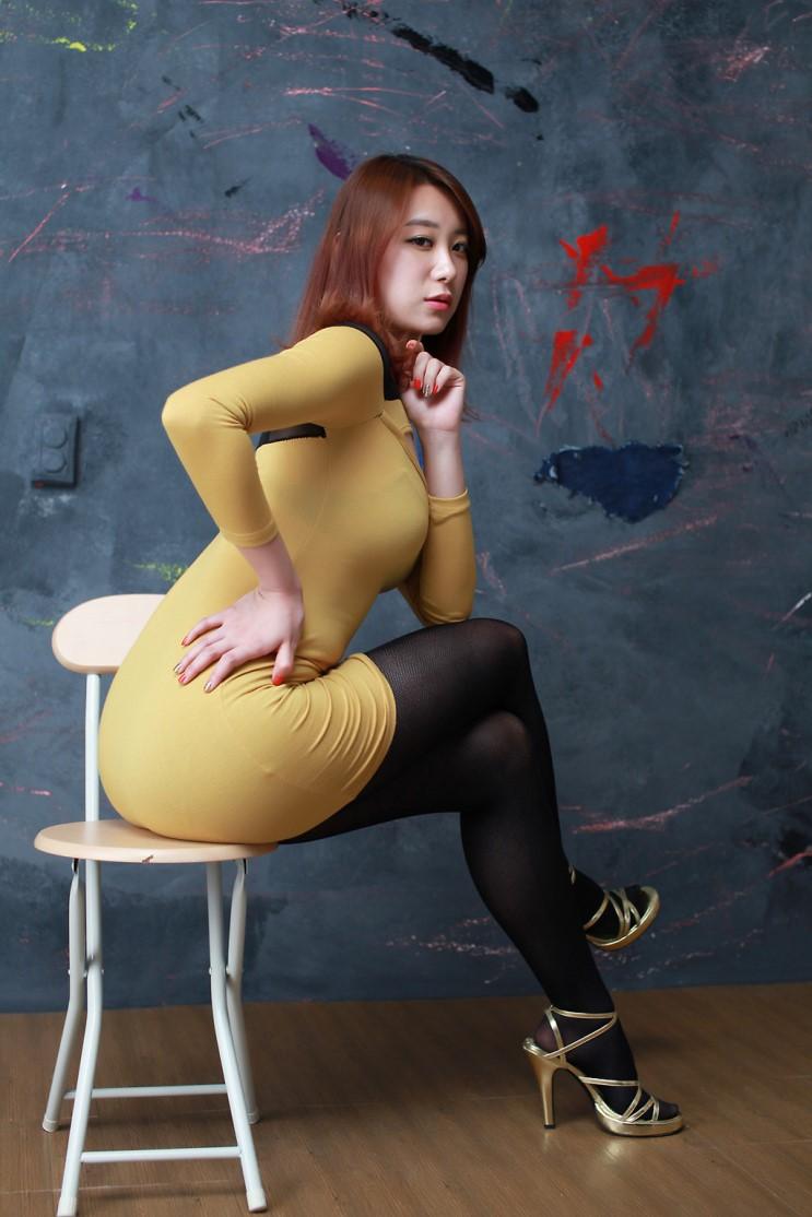 豊胸万歳!韓国美女の着衣巨乳&インスタ自撮りエロ画像65枚・17枚目の画像
