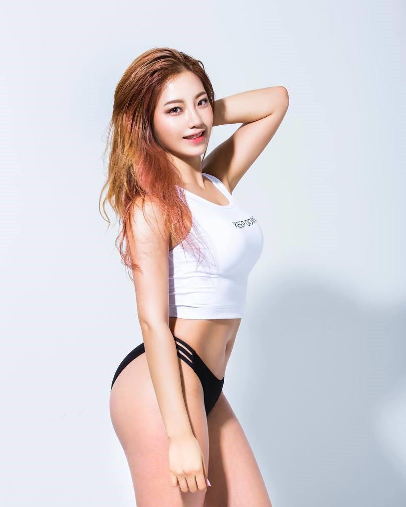 豊胸万歳!韓国美女の着衣巨乳&インスタ自撮りエロ画像97枚・19枚目の画像