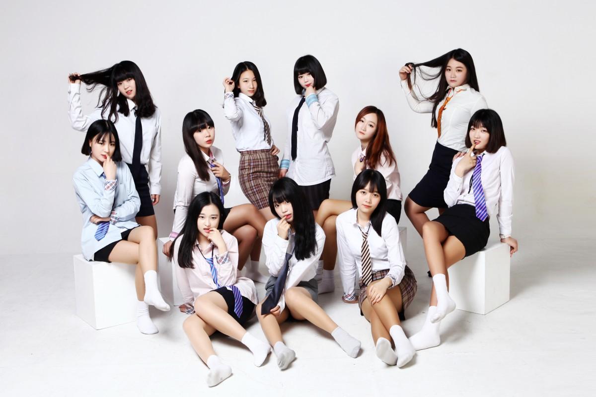 韓国美女のJK制服姿がぐうシコなエロ画像33枚・33枚目の画像