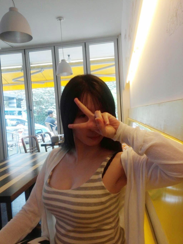 豊胸万歳!韓国美女の着衣巨乳&インスタ自撮りエロ画像65枚・25枚目の画像